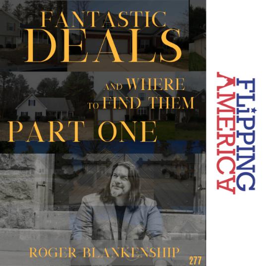Roger Blankenship Fantastic Deals