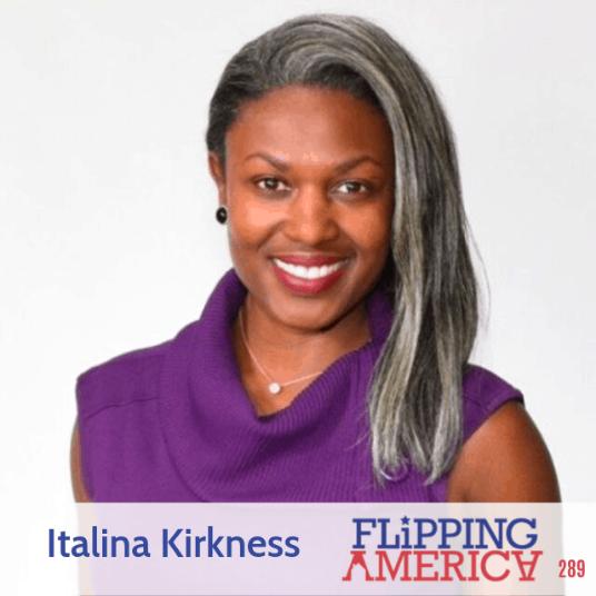 Italina Kirkness