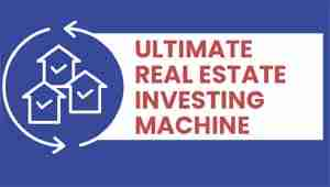 Ultimate Real Estate Investing Machine Course by Flipping America